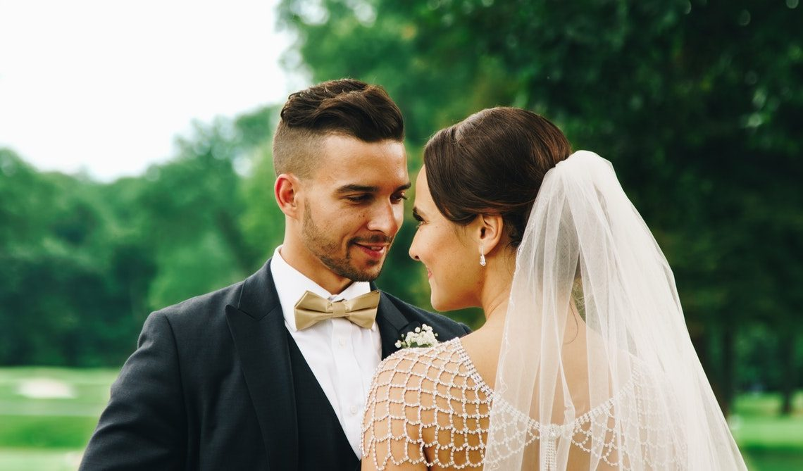 How Your Veil Talks Much About You